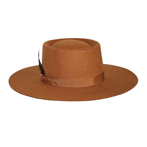 Dallas Hats Gambler Cowboy Hat